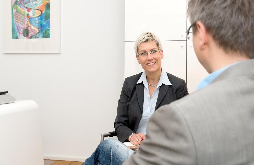 Tanja Herrmann-Hurtzig Karriere-Coaching