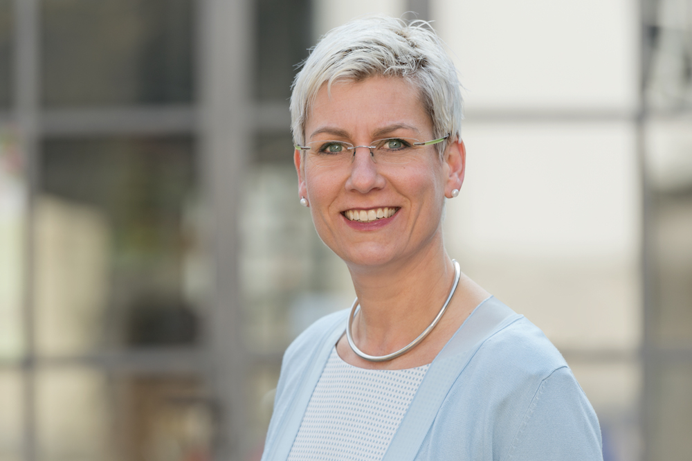 Tanja Herrmann-Hurtzig, Business Coach