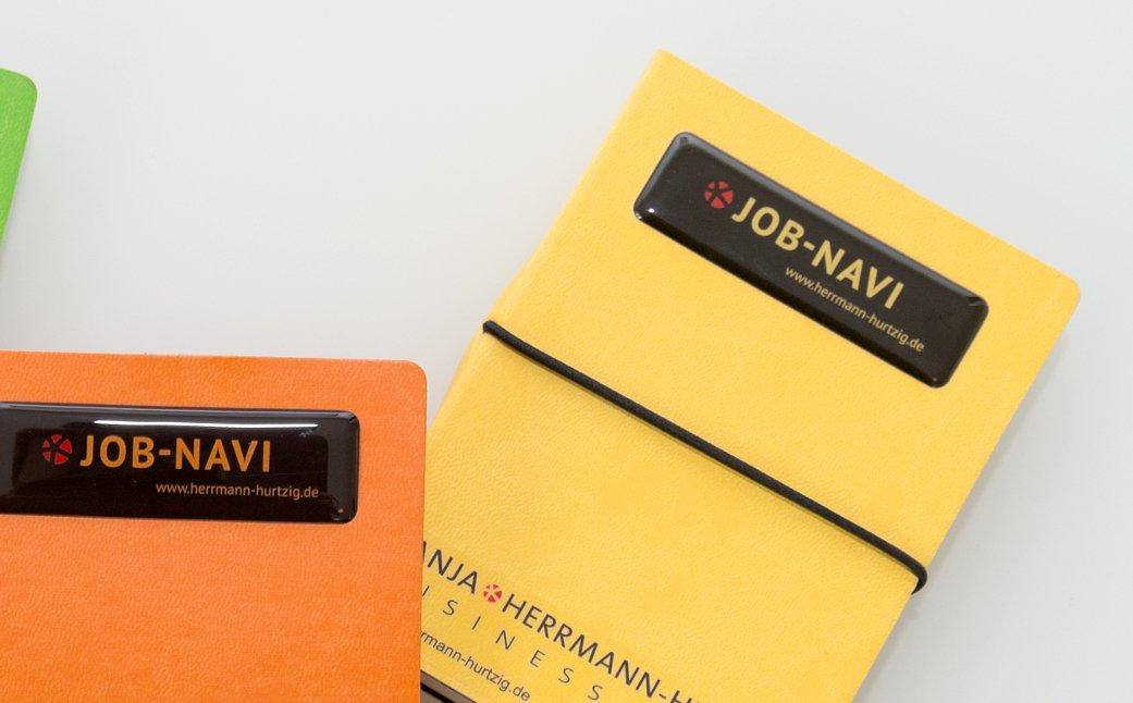 Job-Nave Schatzbuch