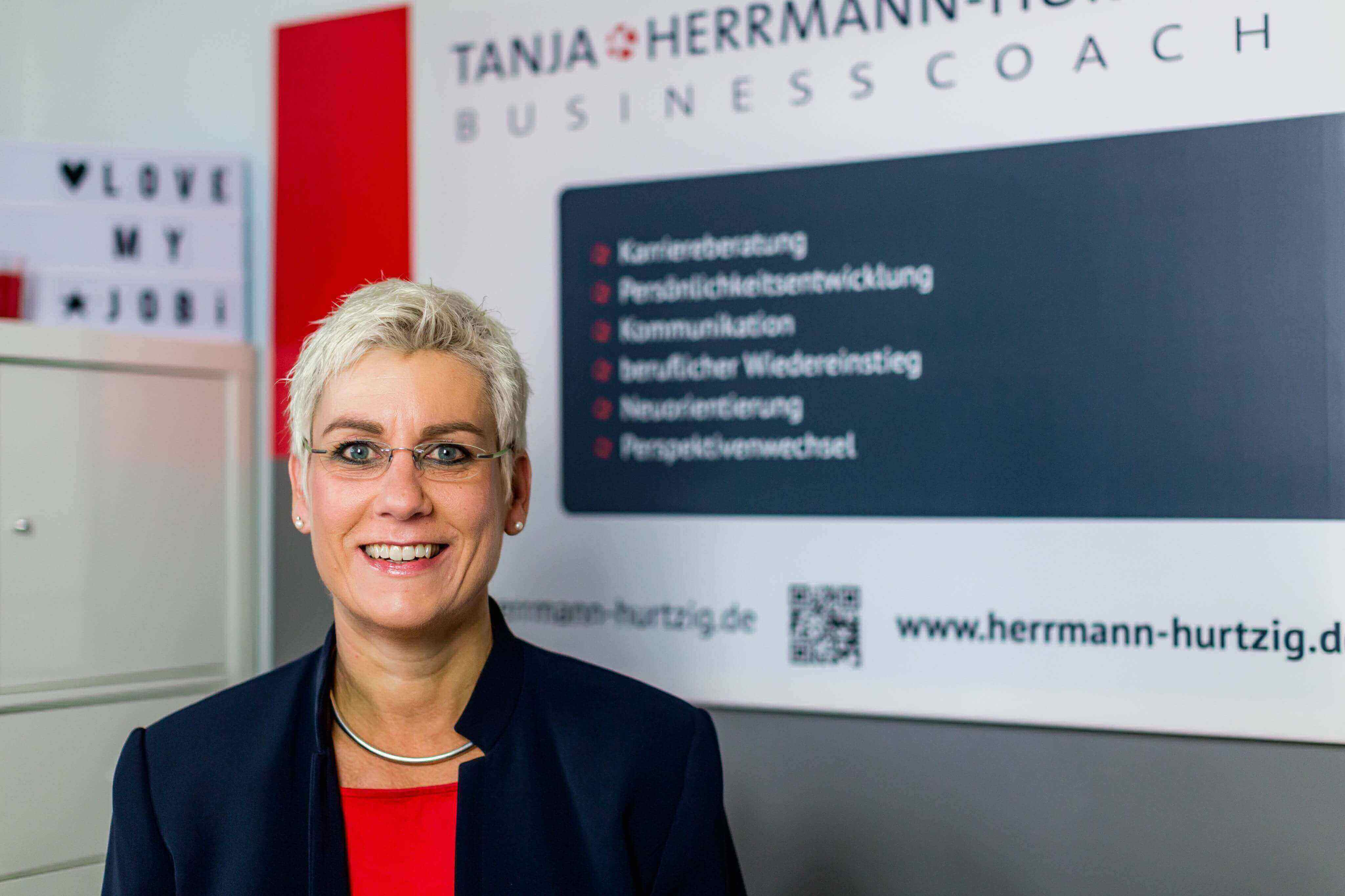 Tanja Herrmann-Hurtzig Business Coach